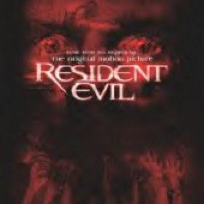V.A.: Resident Evil – O.S.T.