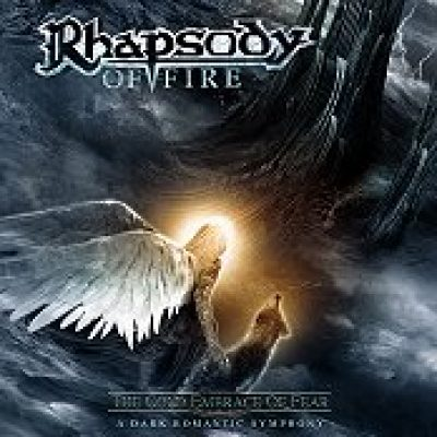 RHAPSODY OF FIRE: The Cold Embrace Of Fear – A Dark Romantic Symphony [EP]