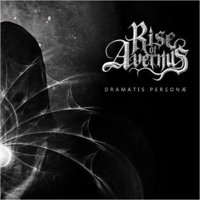 RISE OF AVERNUS: Dramatis Personæ [EP]