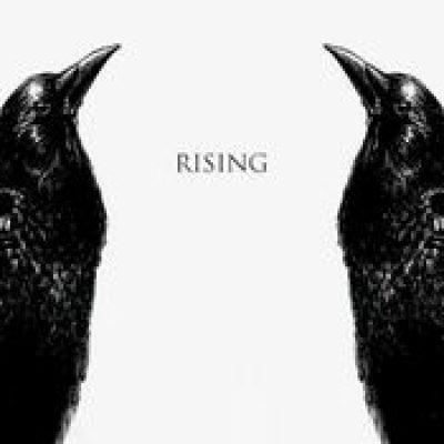 RISING: Rising [EP] [Eigenproduktion]
