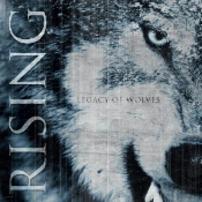 "RISING: Legacy Of Wolves [7""-Single]"