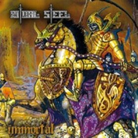 RITUAL STEEL: Immortal