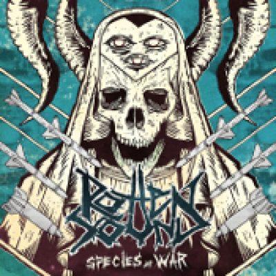 ROTTEN SOUND: Species At War [EP]