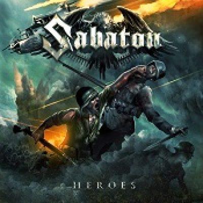 """SABATON: neues Album """"Heroes"""""""