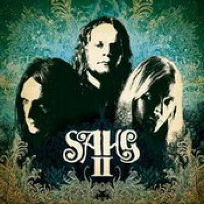 SAHG: Song vom neuen Album ´II´ online