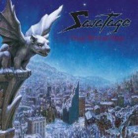 SAVATAGE: Dead Winter Dead [Re-Release]