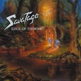 SAVATAGE: Edge Of Thorns [Re-Release]
