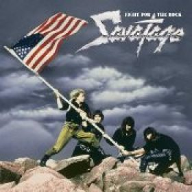 SAVATAGE: Fight For The Rock [Re-Release]