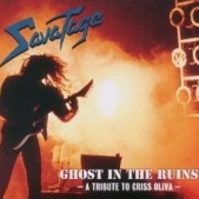 SAVATAGE: Ghost In The Ruins [Re-Release]