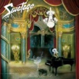 SAVATAGE: Gutter Ballet [Re-Release]