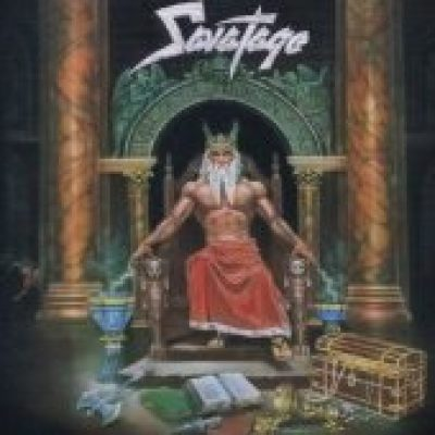 SAVATAGE: Hall Of The Mountain King [Re-Release]