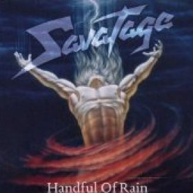 SAVATAGE: Handful Of Rain [Re-Release]