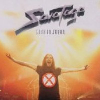 SAVATAGE: Live In Japan [Re-Release]