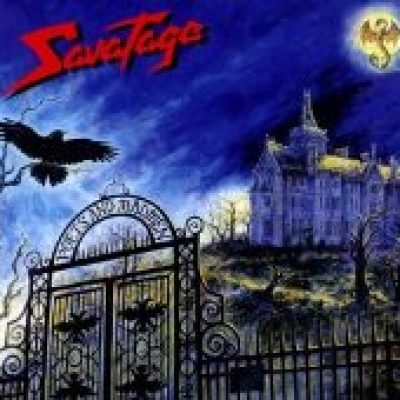 SAVATAGE: Poets And Madmen [Re-Release]