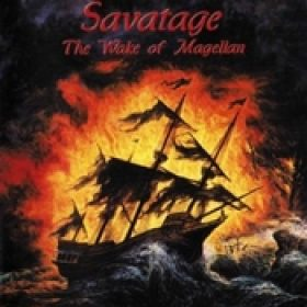 SAVATAGE: The Wake Of Magellan [Re-Release]