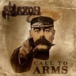 SAXON: Call To Arms
