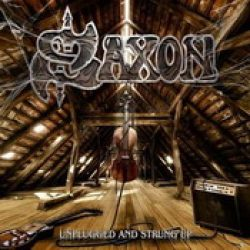 SAXON: Unplugged And Strung Up [2-CD]