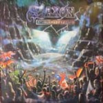 SAXON: Rock The Nations [Re-Release]