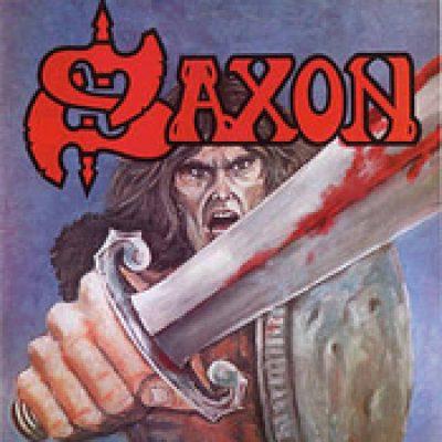 SAXON: Saxon [Re-Release]