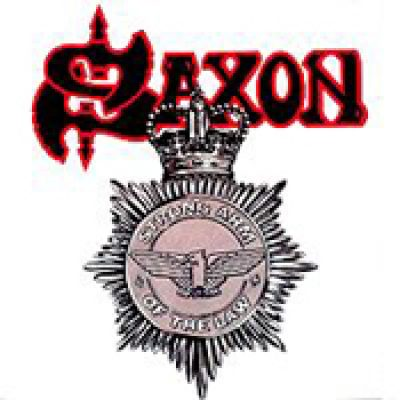 SAXON: Strong Arm Of The Law [Re-Release]