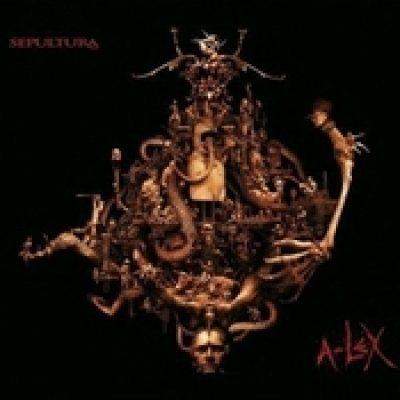 SEPULTURA: A-Lex