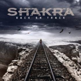 SHAKRA: Back On Track