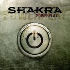 "SHAKRA: ""Powerplay"" – neuer Videoclip zum Track ""Save You From Yourself"""