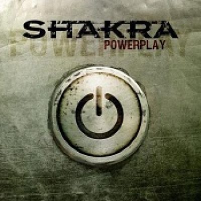 SHAKRA: neues Album ´Powerplay´