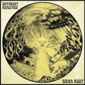 SIENA ROOT: Different Realities