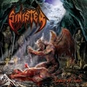 SINISTER: Legacy Of Ashes