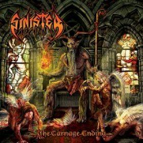 SINISTER: The Carnage Ending