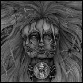 SISTERS OV THE BLACKMOON: Blood Cauldron [EP] [Eigenproduktion]