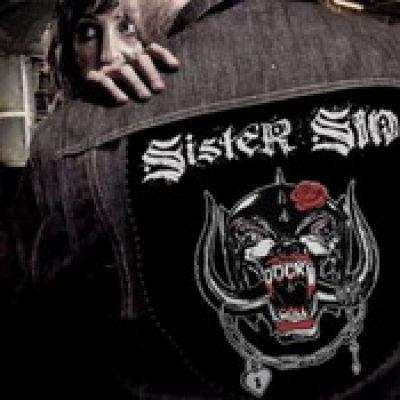 SISTER SIN feat. DORO: Rock `n´ Roll [Digital Single]