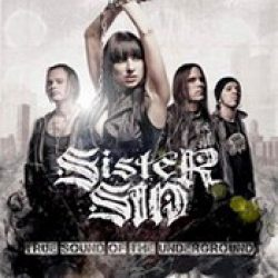 SISTER SIN: True Sound Of The Underground