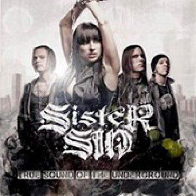 SISTER SIN: True Sound Of The Underground