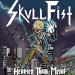 SKULL FIST: Heavier than Metal [EP] [Eigenproduktion]