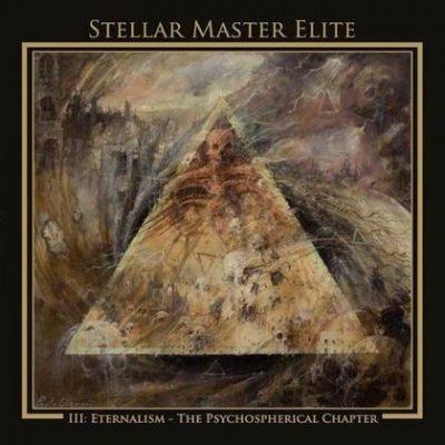 STELLAR MASTER ELITE: III: Eternalism – The Psychospherical Chapter