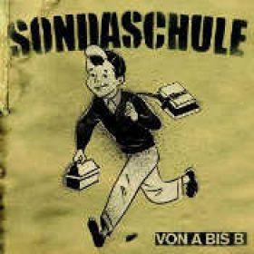 SONDASCHULE: Von A bis B