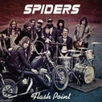 SPIDERS: Flash Point