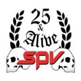 V.A.: SPV – 25 & Alive [2-CD]