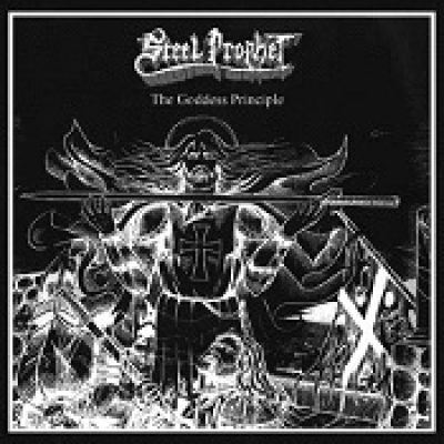 STEEL PROPHET: The Goddess Principle [LP][Re-Release]