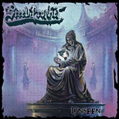 STEEL PROPHET: Unseen