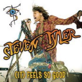 STEVEN TYLER: (It) Feels So Good [Single]