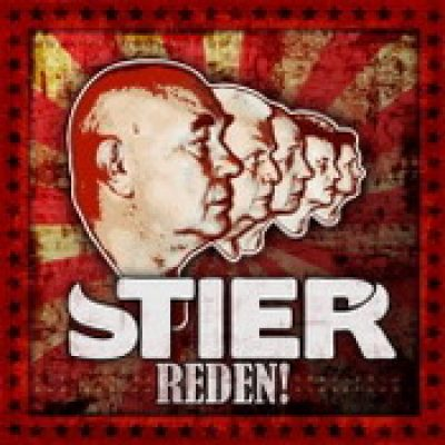 STIER: Reden!