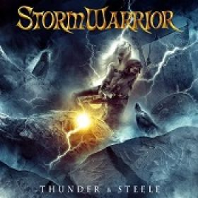 STORMWARRIOR: Thunder & Steele