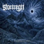 STORTREGN: Evocation of light (Eigenproduktion)