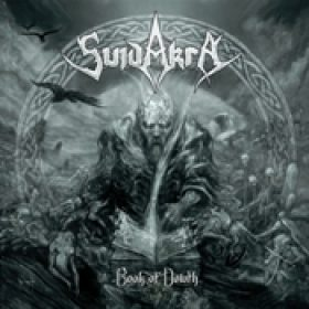 SUIDAKRA: Songs von ´The Book Of Dowth´ online, Meet & Greet zu gewinnen