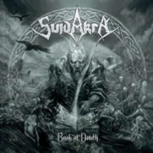 SUIDAKRA: The Book Of Dowth