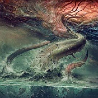 SULPHUR AEON: Gateway To The Antisphere