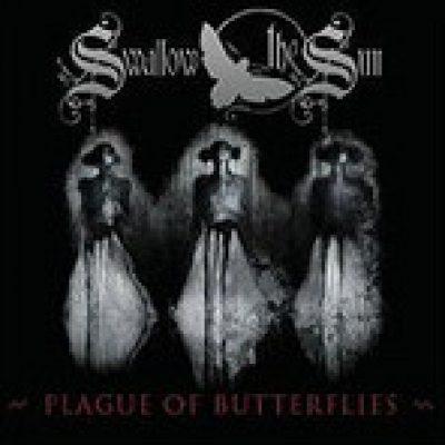 SWALLOW THE SUN: Plague of butterflies
